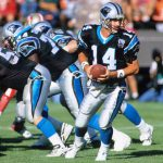 Carolina Panthers at Seattle Seahawks, 8:30p.m. EST