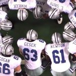 Dallas Cowboys at Minnesota Vikings, 8:25p.m. EST