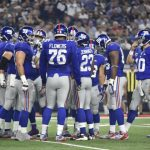 New York Giants at Pittsburgh Steelers, 4:25p.m. EST