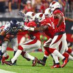Sunday Afternoon – Los Angeles Rams at Arizona Cardinals