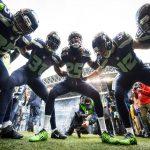 Sunday Night – Philadelphia Eagles at Seattle Seahawks